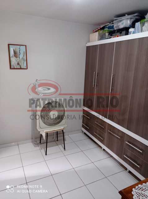 18 - Apartamento 2 quartos à venda Cascadura, Rio de Janeiro - R$ 220.000 - PAAP24435 - 25