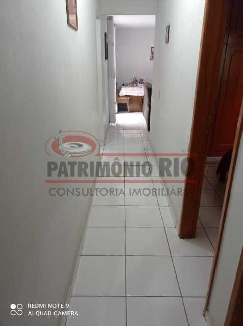 19 - Apartamento 2 quartos à venda Cascadura, Rio de Janeiro - R$ 220.000 - PAAP24435 - 15