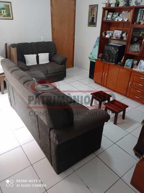 20 - Apartamento 2 quartos à venda Cascadura, Rio de Janeiro - R$ 220.000 - PAAP24435 - 5