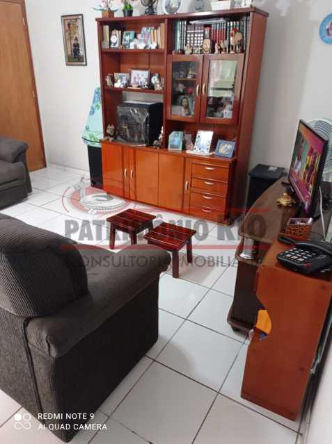 21 - Apartamento 2 quartos à venda Cascadura, Rio de Janeiro - R$ 220.000 - PAAP24435 - 6