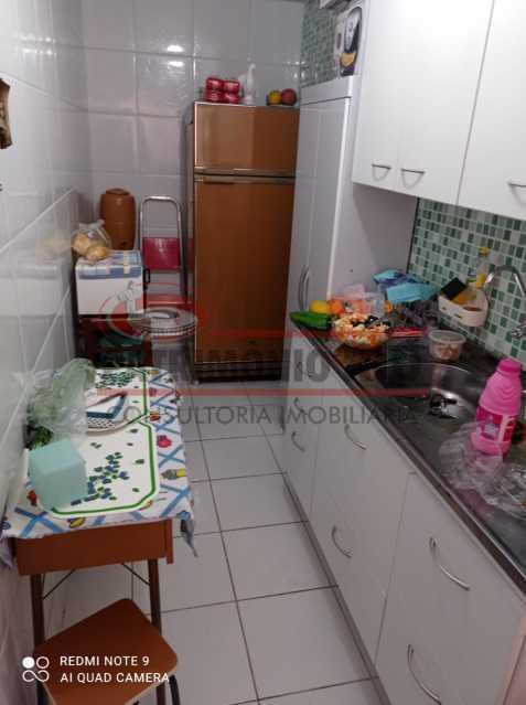 25 - Apartamento 2 quartos à venda Cascadura, Rio de Janeiro - R$ 220.000 - PAAP24435 - 12