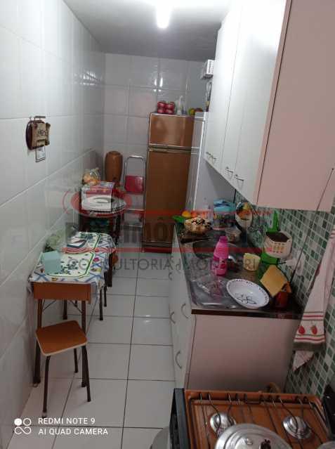 26 - Apartamento 2 quartos à venda Cascadura, Rio de Janeiro - R$ 220.000 - PAAP24435 - 9