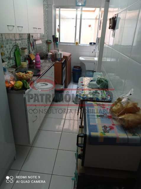 27 - Apartamento 2 quartos à venda Cascadura, Rio de Janeiro - R$ 220.000 - PAAP24435 - 13