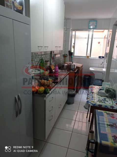 28 - Apartamento 2 quartos à venda Cascadura, Rio de Janeiro - R$ 220.000 - PAAP24435 - 10