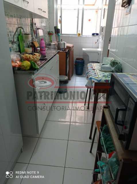 29 - Apartamento 2 quartos à venda Cascadura, Rio de Janeiro - R$ 220.000 - PAAP24435 - 11