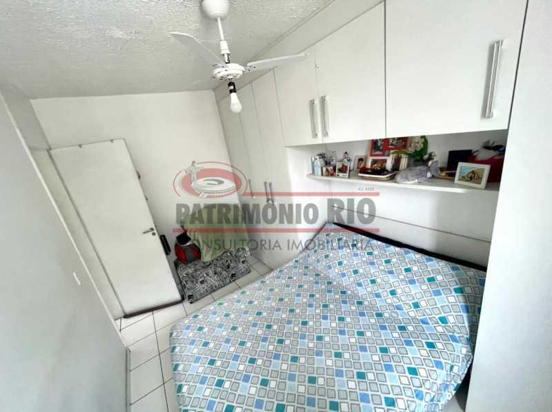 5a57b59b-d13a-4fc5-baa3-1a81a8 - Condomínio Morada Carioca. Excelente apartamento 2quartos com Vaga. - PAAP24436 - 9
