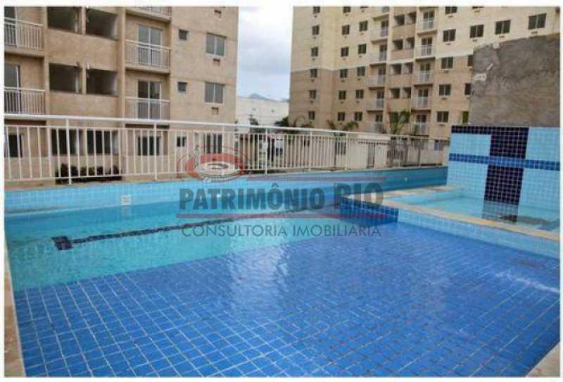 9c6d85dc8a7e72487afe9d89017183 - Condomínio Morada Carioca. Excelente apartamento 2quartos com Vaga. - PAAP24436 - 19