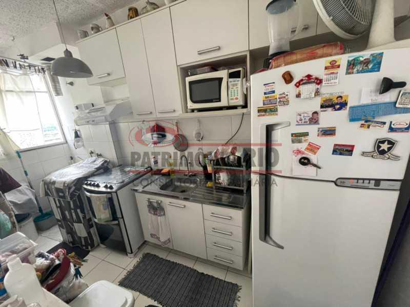 28bfd32d-1a91-4016-83b6-bc861b - Condomínio Morada Carioca. Excelente apartamento 2quartos com Vaga. - PAAP24436 - 15