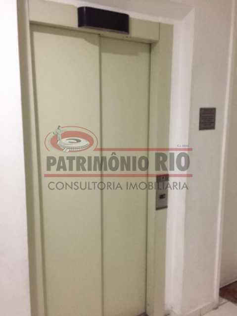 75c5e1d7685c0a5ff3e7e666d9424c - Condomínio Morada Carioca. Excelente apartamento 2quartos com Vaga. - PAAP24436 - 20