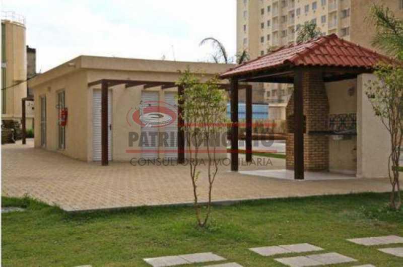581f6ed5c8fdda9524b6646e9d0c0a - Condomínio Morada Carioca. Excelente apartamento 2quartos com Vaga. - PAAP24436 - 21