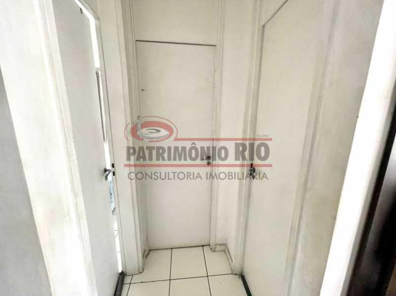 11967f7a-cd56-414e-916f-aea6b3 - Condomínio Morada Carioca. Excelente apartamento 2quartos com Vaga. - PAAP24436 - 6
