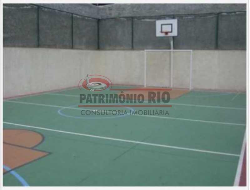 baecebfe3d9120831c6bc6e2884afd - Condomínio Morada Carioca. Excelente apartamento 2quartos com Vaga. - PAAP24436 - 22