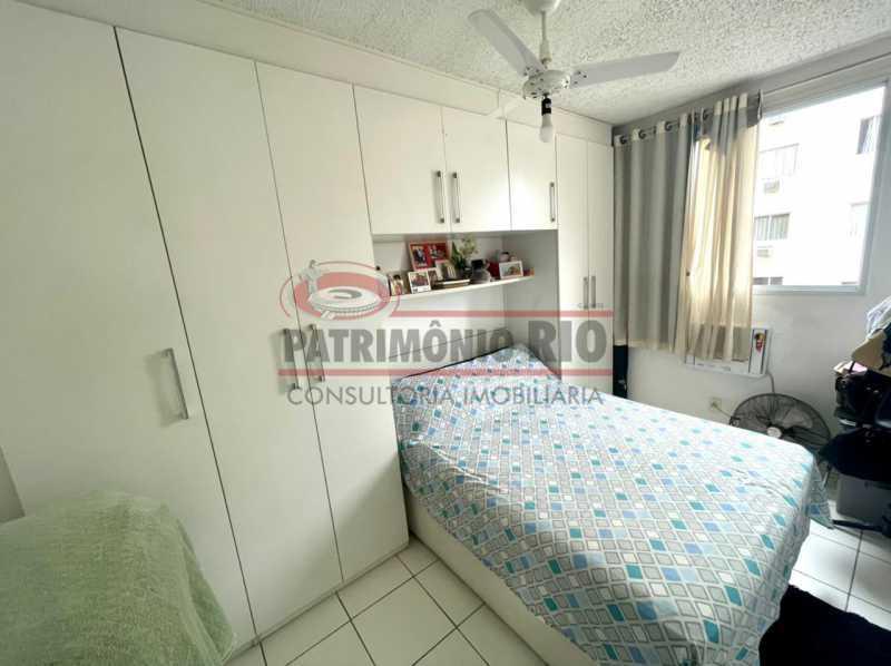cb37882f-bcd1-4660-8f1d-742dc7 - Condomínio Morada Carioca. Excelente apartamento 2quartos com Vaga. - PAAP24436 - 7