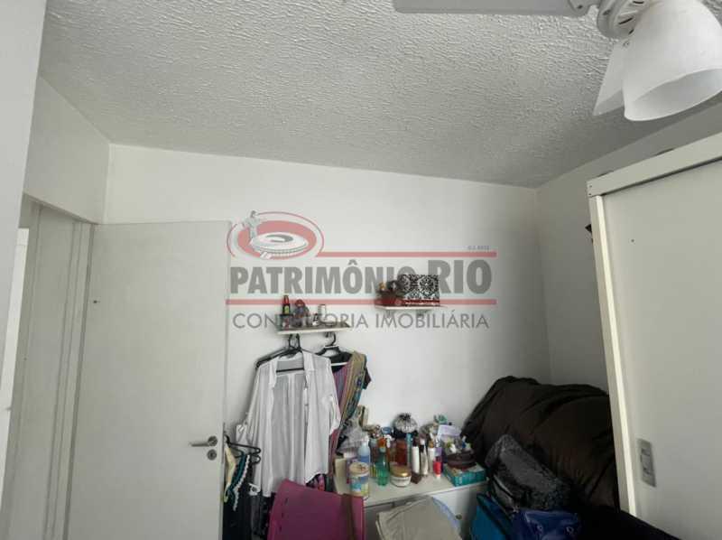 ef126391-1f72-4bf2-a6b1-ff5d2d - Condomínio Morada Carioca. Excelente apartamento 2quartos com Vaga. - PAAP24436 - 11