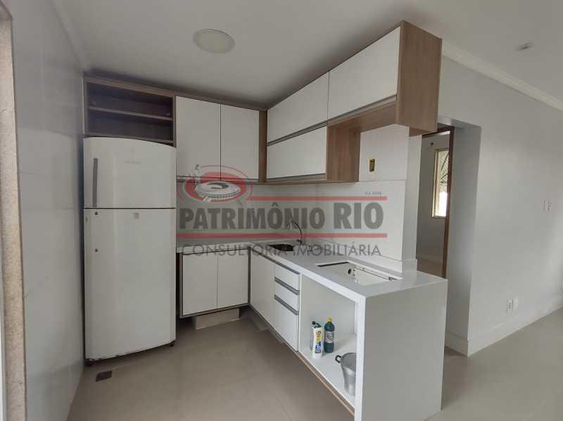4 - Apartamento, Olaria, 80M², reformado, 2quartos, Financiando - PAAP24439 - 5