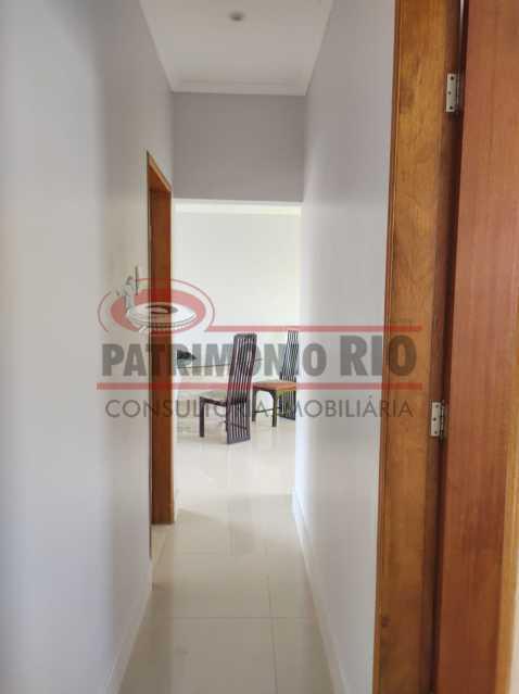 7 - Apartamento, Olaria, 80M², reformado, 2quartos, Financiando - PAAP24439 - 8