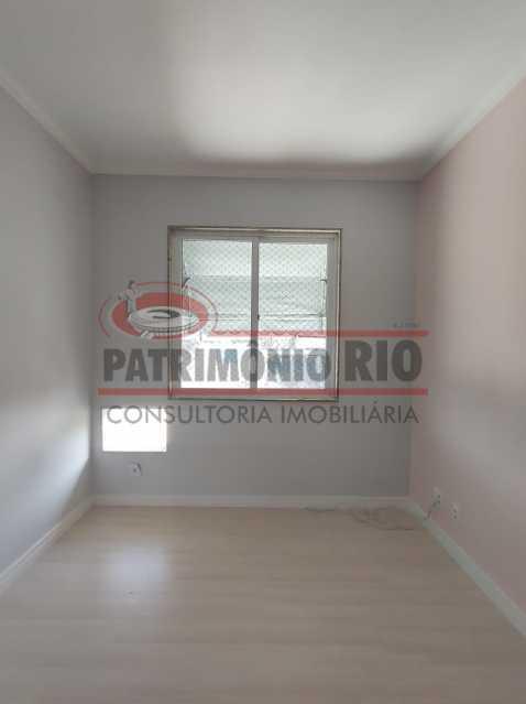 8 - Apartamento, Olaria, 80M², reformado, 2quartos, Financiando - PAAP24439 - 15