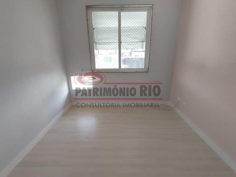 9 - Apartamento, Olaria, 80M², reformado, 2quartos, Financiando - PAAP24439 - 16