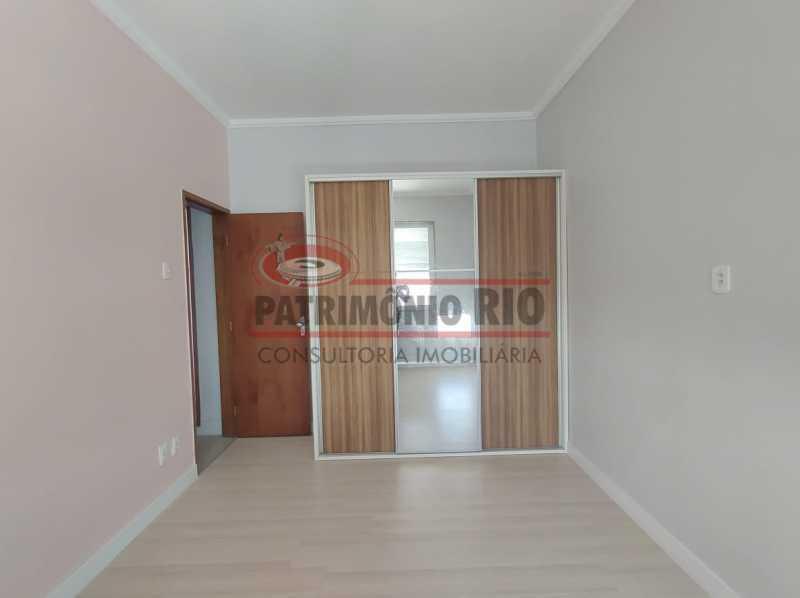 10 - Apartamento, Olaria, 80M², reformado, 2quartos, Financiando - PAAP24439 - 14