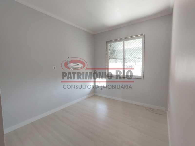 11 - Apartamento, Olaria, 80M², reformado, 2quartos, Financiando - PAAP24439 - 17