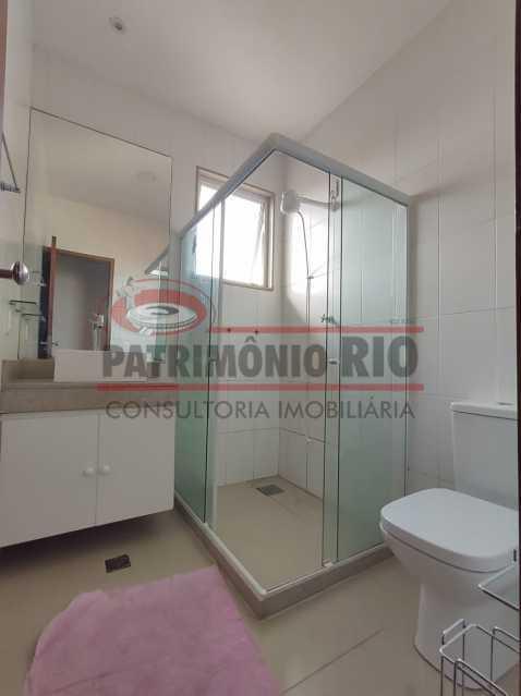 12 - Apartamento, Olaria, 80M², reformado, 2quartos, Financiando - PAAP24439 - 13