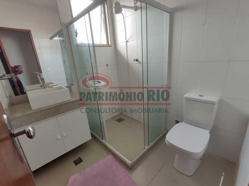 13 - Apartamento, Olaria, 80M², reformado, 2quartos, Financiando - PAAP24439 - 12
