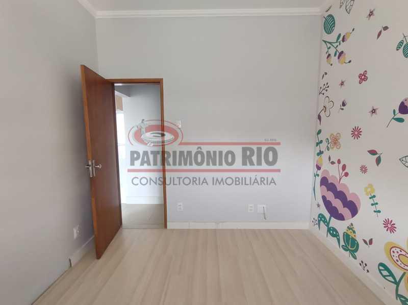14 - Apartamento, Olaria, 80M², reformado, 2quartos, Financiando - PAAP24439 - 11