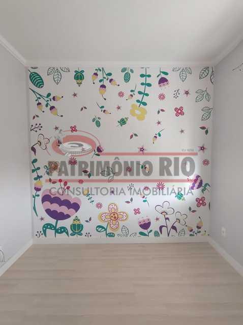15 - Apartamento, Olaria, 80M², reformado, 2quartos, Financiando - PAAP24439 - 10