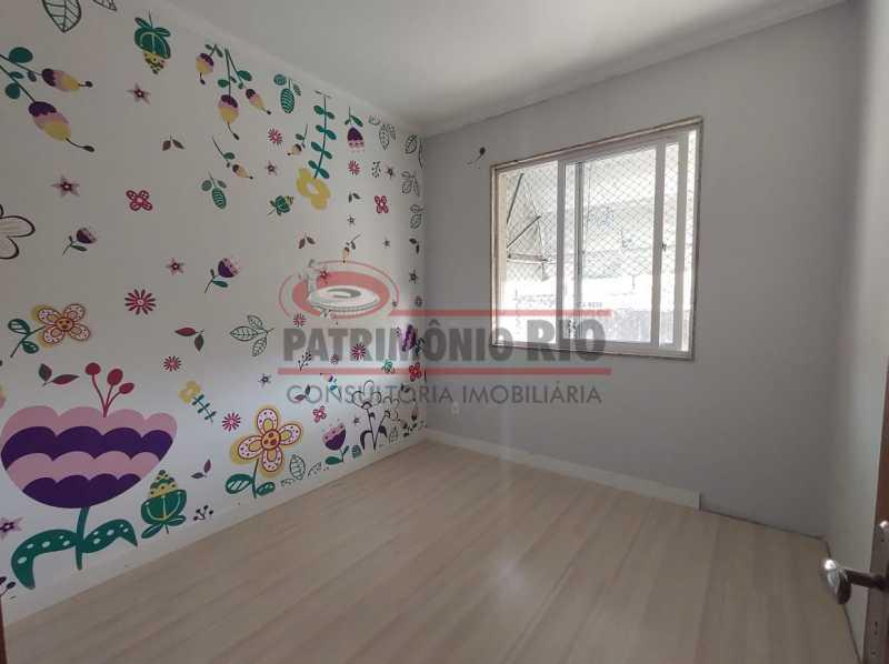 16 - Apartamento, Olaria, 80M², reformado, 2quartos, Financiando - PAAP24439 - 9