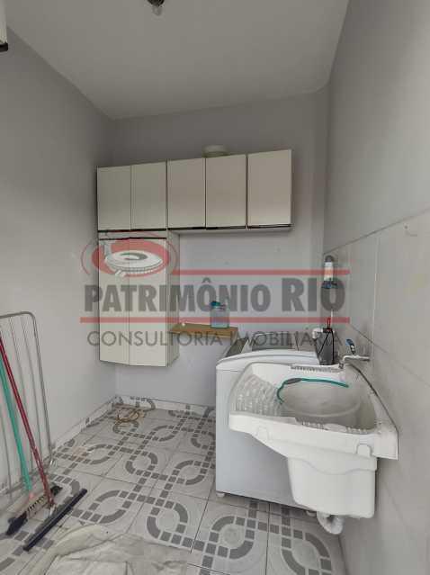 19 - Apartamento, Olaria, 80M², reformado, 2quartos, Financiando - PAAP24439 - 19