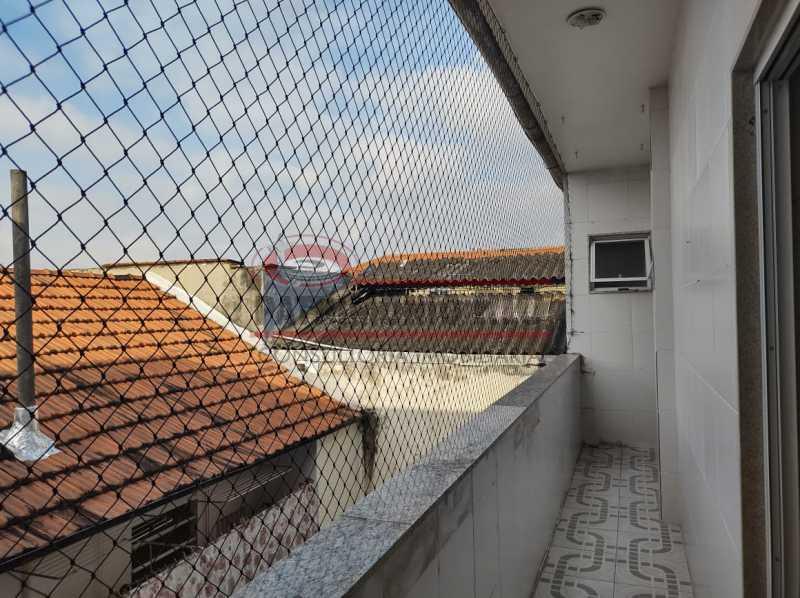 20 - Apartamento, Olaria, 80M², reformado, 2quartos, Financiando - PAAP24439 - 20