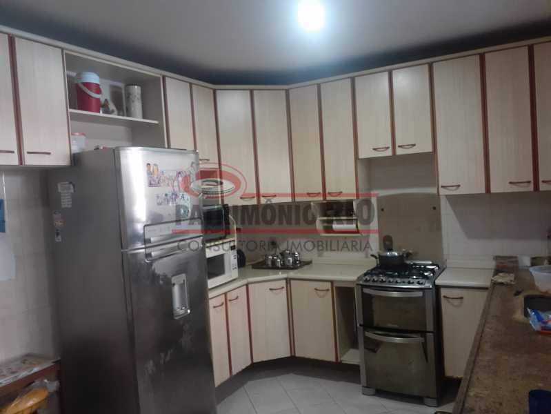 20210525_122655 - Linda Casa próximo a Av Lobo Junior - PACA40208 - 7