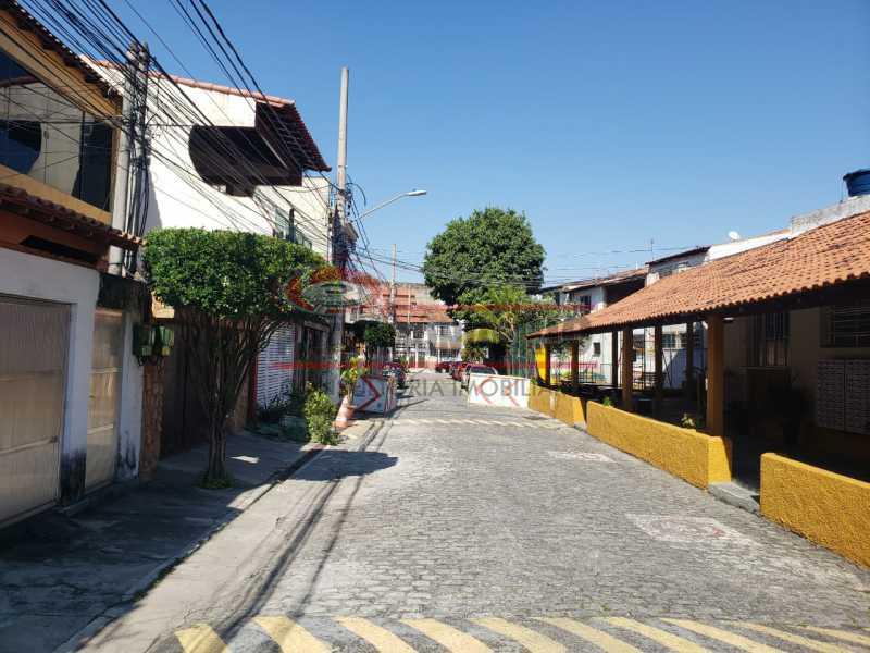 WhatsApp Image 2021-06-14 at 1 - Casa Vila ao Lado do Via Brasil. - PACN20142 - 22