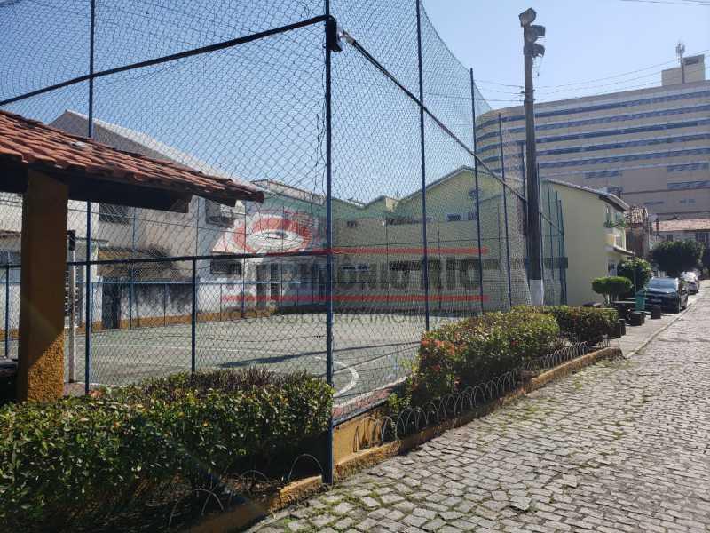 WhatsApp Image 2021-06-14 at 1 - Casa Vila ao Lado do Via Brasil. - PACN20142 - 24