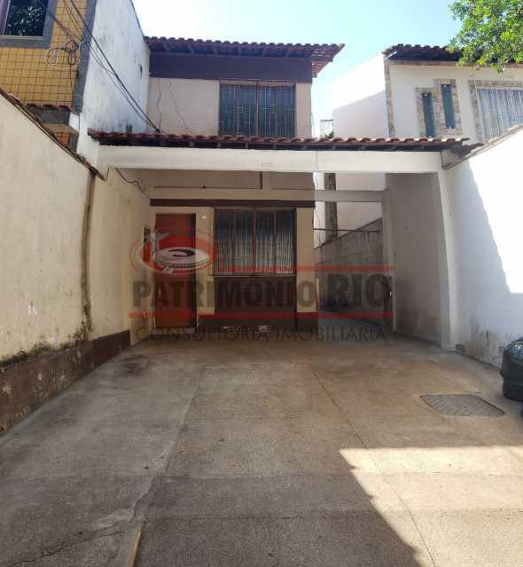 WhatsApp Image 2021-06-14 at 1 - Casa Vila ao Lado do Via Brasil. - PACN20142 - 1