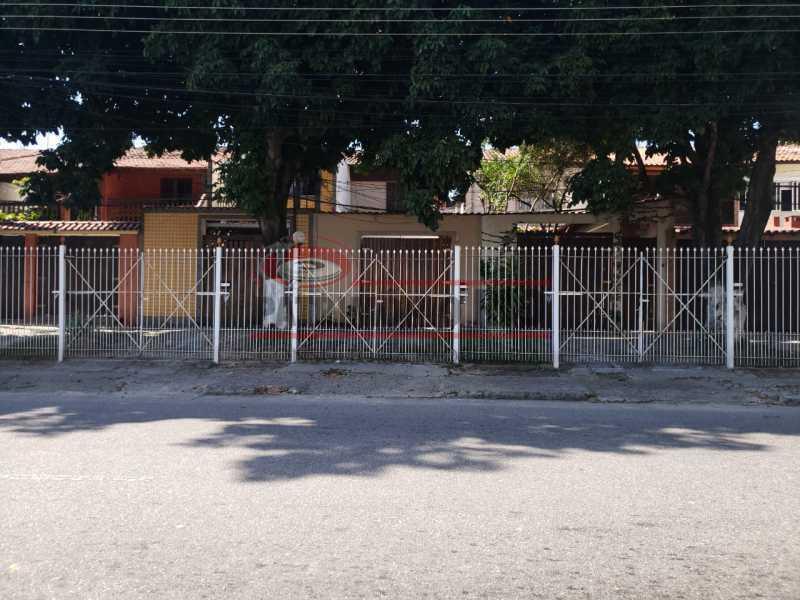 WhatsApp Image 2021-06-14 at 1 - Casa Vila ao Lado do Via Brasil. - PACN20142 - 27