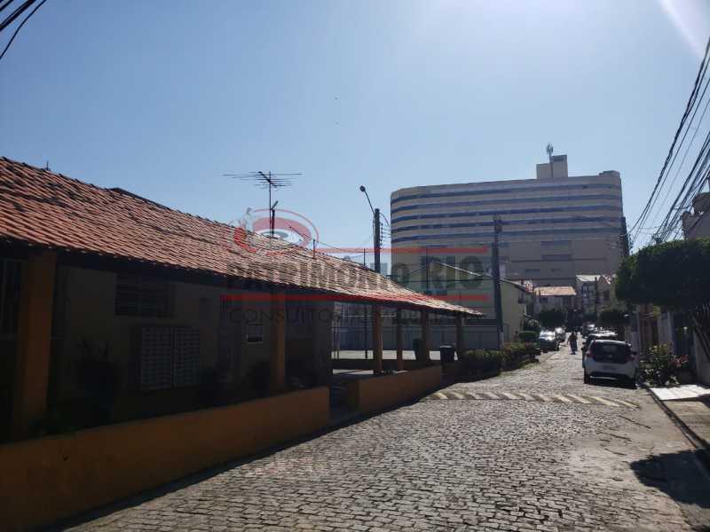 WhatsApp Image 2021-06-14 at 1 - Casa Vila ao Lado do Via Brasil. - PACN20142 - 25
