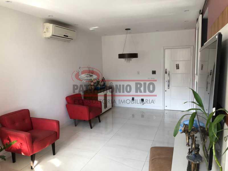 WhatsApp Image 2021-06-12 at 1 - Apartamento com 125m² ao Lado Shopping Carioca. - PAAP31141 - 3