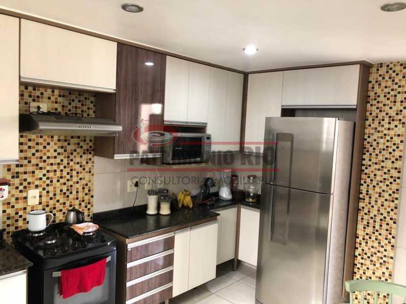 WhatsApp Image 2021-06-12 at 1 - Apartamento com 125m² ao Lado Shopping Carioca. - PAAP31141 - 8