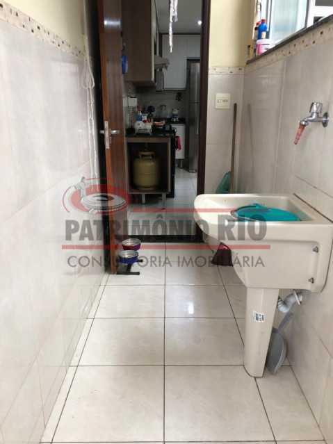 WhatsApp Image 2021-06-12 at 1 - Apartamento com 125m² ao Lado Shopping Carioca. - PAAP31141 - 12