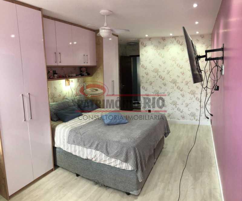 WhatsApp Image 2021-06-12 at 1 - Apartamento com 125m² ao Lado Shopping Carioca. - PAAP31141 - 6