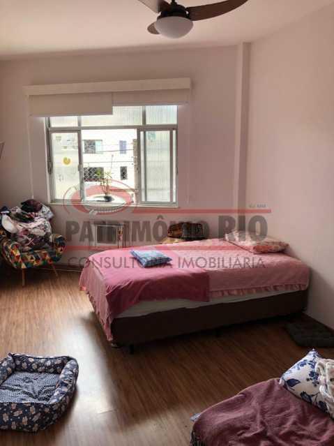WhatsApp Image 2021-06-12 at 1 - Apartamento com 125m² ao Lado Shopping Carioca. - PAAP31141 - 18