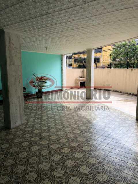 WhatsApp Image 2021-06-12 at 1 - Apartamento com 125m² ao Lado Shopping Carioca. - PAAP31141 - 20
