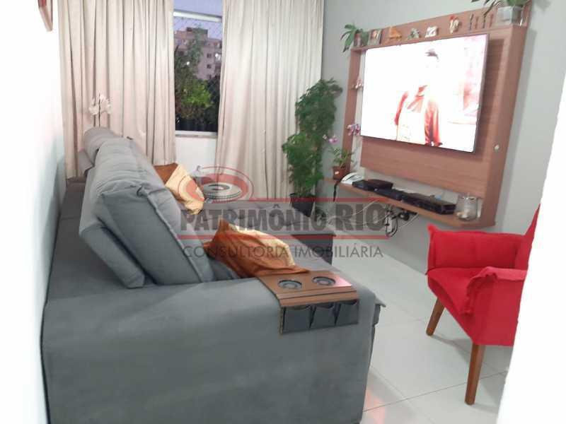 WhatsApp Image 2021-06-14 at 2 - Apartamento 2 quartos à venda Campinho, Rio de Janeiro - R$ 260.000 - PAAP24446 - 1