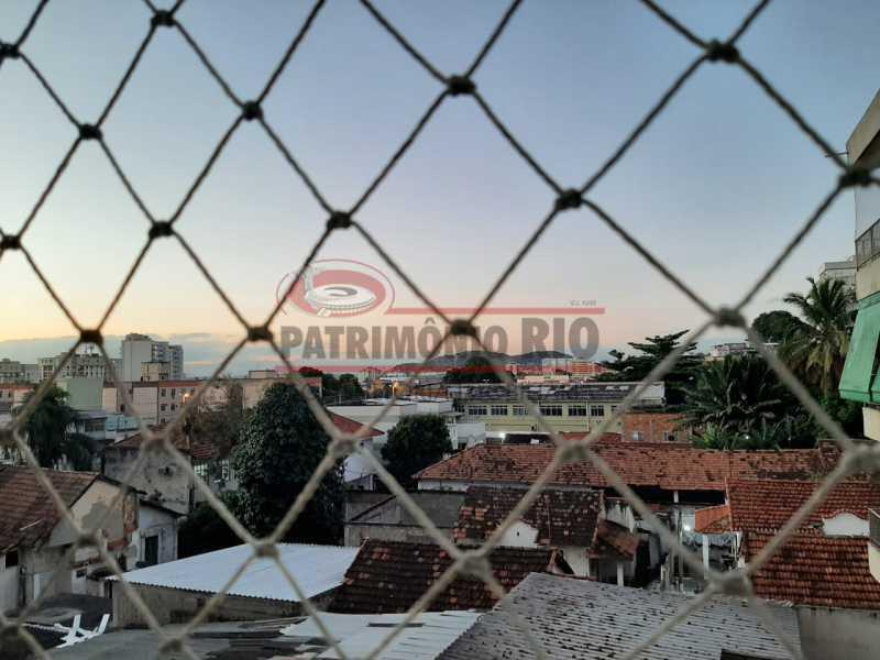 WhatsApp Image 2021-06-14 at 2 - Apartamento 2 quartos à venda Campinho, Rio de Janeiro - R$ 260.000 - PAAP24446 - 20