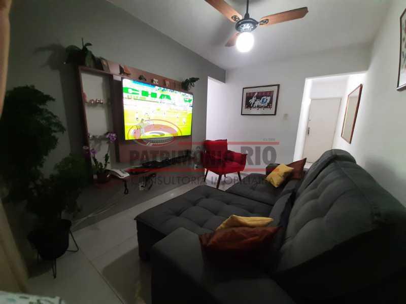WhatsApp Image 2021-06-14 at 2 - Apartamento 2 quartos à venda Campinho, Rio de Janeiro - R$ 260.000 - PAAP24446 - 4