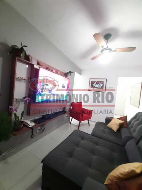 WhatsApp Image 2021-06-14 at 2 - Apartamento 2 quartos à venda Campinho, Rio de Janeiro - R$ 260.000 - PAAP24446 - 3