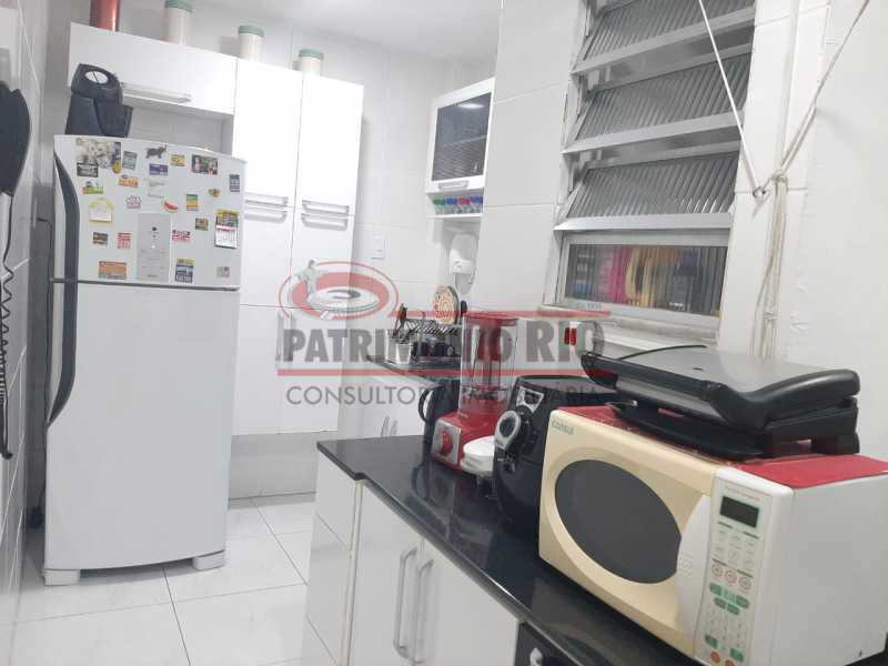 WhatsApp Image 2021-06-14 at 2 - Apartamento 2 quartos à venda Campinho, Rio de Janeiro - R$ 260.000 - PAAP24446 - 6