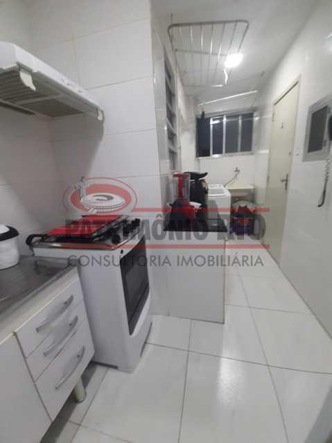 WhatsApp Image 2021-06-14 at 2 - Apartamento 2 quartos à venda Campinho, Rio de Janeiro - R$ 260.000 - PAAP24446 - 5