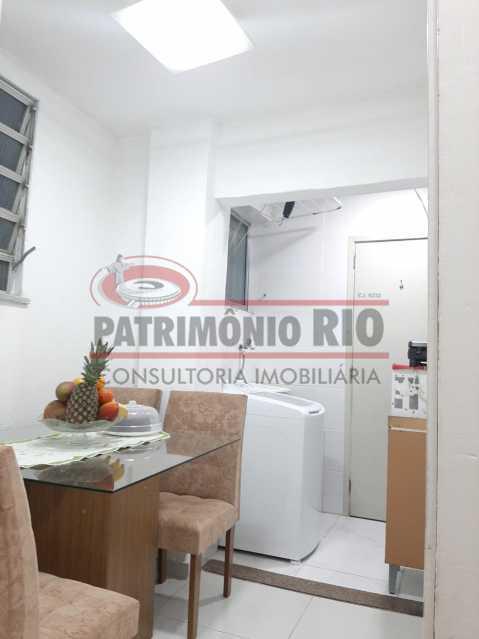 WhatsApp Image 2021-06-14 at 2 - Apartamento 2 quartos à venda Campinho, Rio de Janeiro - R$ 260.000 - PAAP24446 - 7